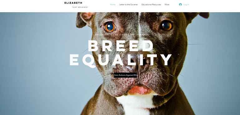 breed specifid