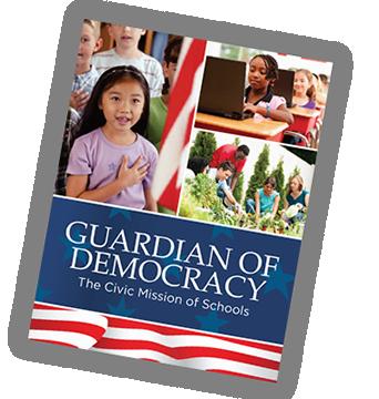 Guardian of Democracy