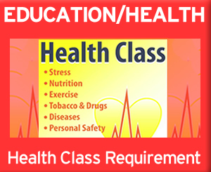 Health Class Requirement
