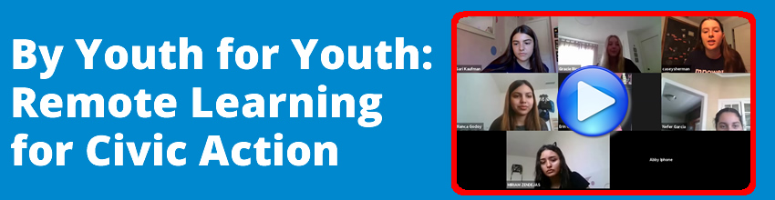 Youth to Youth Webinar